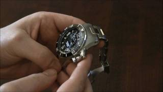 Ball Engineer Hydrocarbon Ceramic XV Watch Review