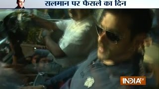 Salman Khan Hit-and-Run Case: Shah Rukh Khan Meets Salman - India TV
