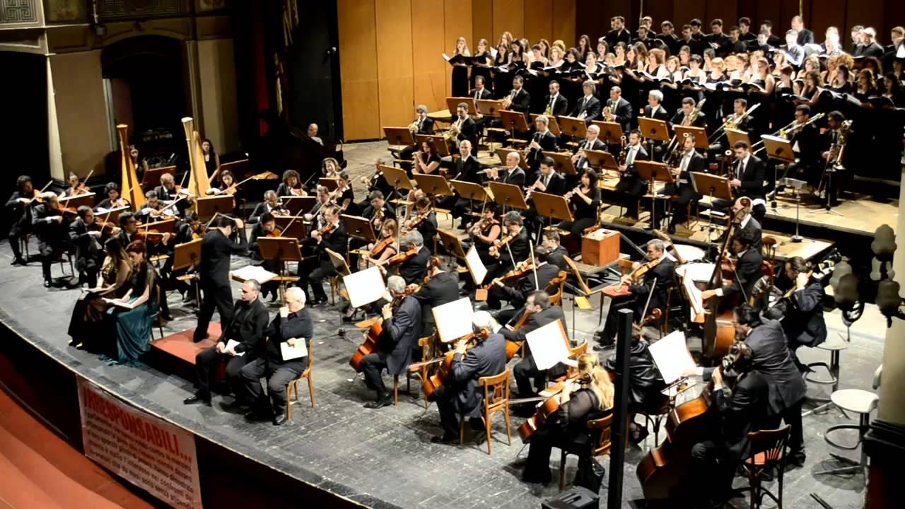 Rossini Messe