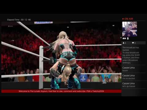 DHW Impact Championship Tournament