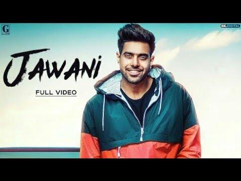 Jawani : Guri (Lyrics Song) Deep Jandu | Gangland In Motherland | Latest Punjabi Songs | 2018