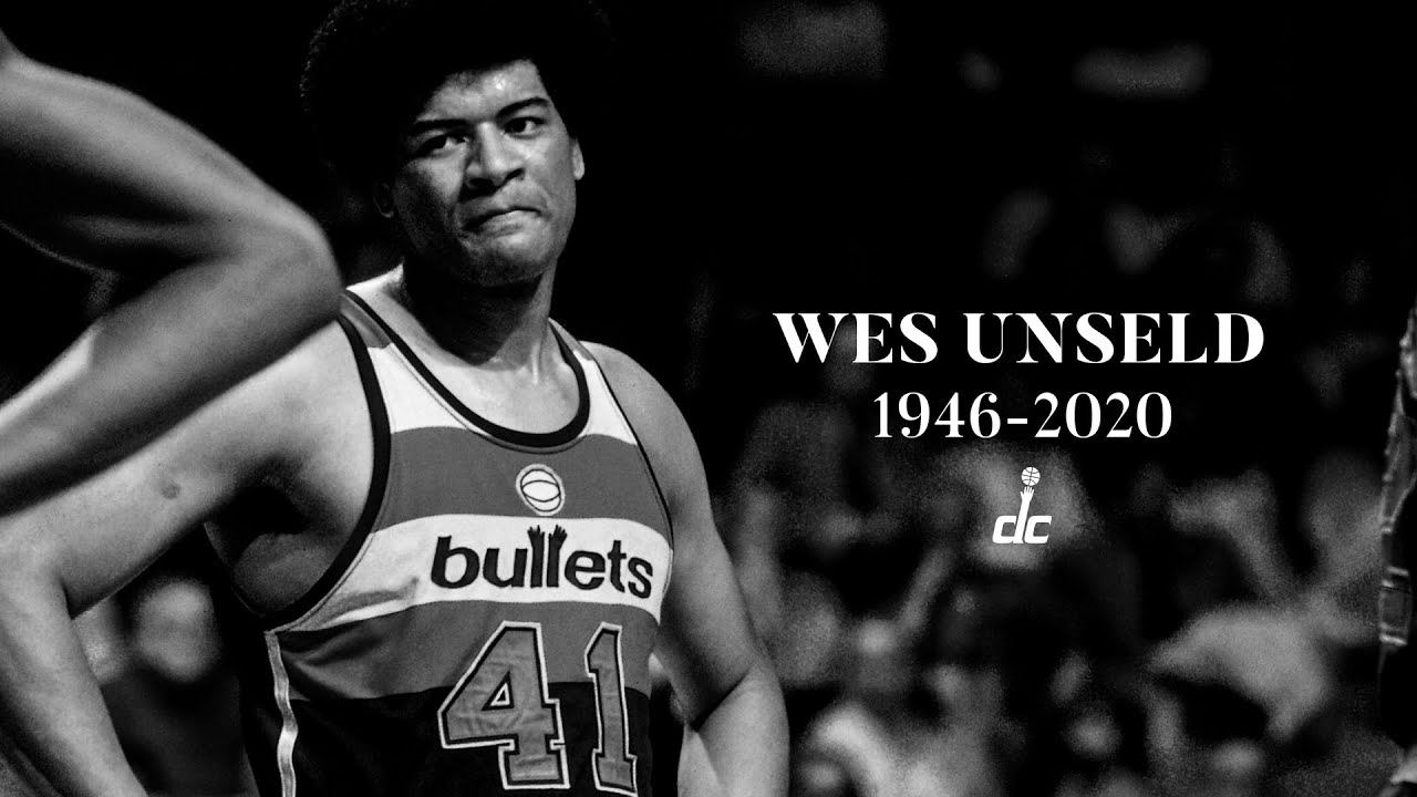 Louisville legend Wes Unseld passes away