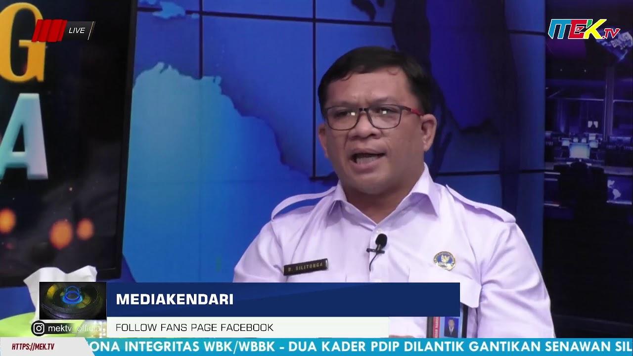 Strategi BNNK Dalam Melawan Kejahatan Narkotika di Kabupaten Kolaka