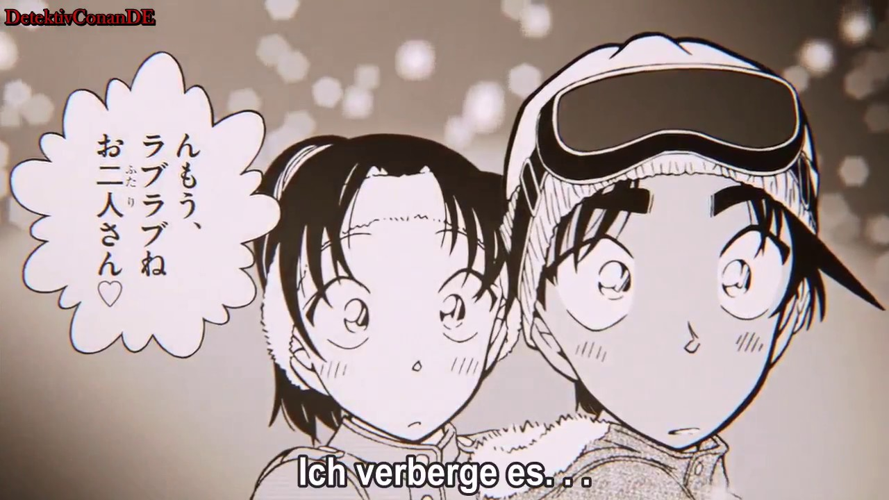 Detektiv Conan Movie 21 Ger Sub