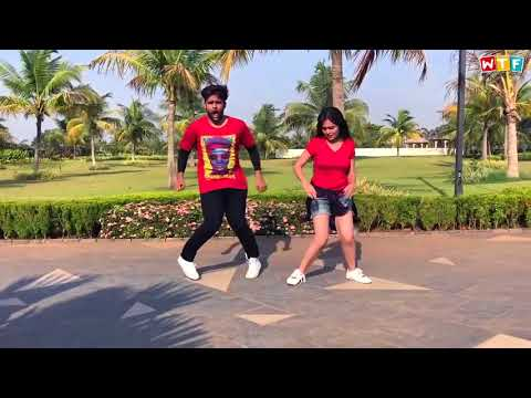 NAAH   Harrdy Sandhu   Dance Cover    WHAT THE FUKREY   WTF