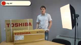 Обзор кондиционеры Toshiba 07SKHP(, 2014-04-23T14:05:02.000Z)