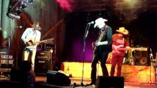 Backbone Boogie - Statesboro Blues (Allman Brothers Band - cover)