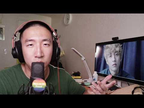 Holland - I'm So Afraid [KOREAN REACTION]