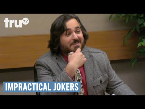 Impractical Jokers: The
