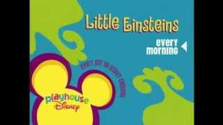 Playhouse Disney's Little Einsteins Trailer