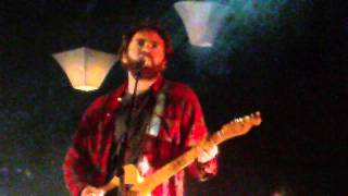 Wilco & Liam Finn - You Never Know (Solid Sound 2011) 6/25/11