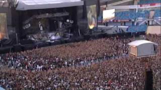 Iron Maiden - Remember Tomorrow HD