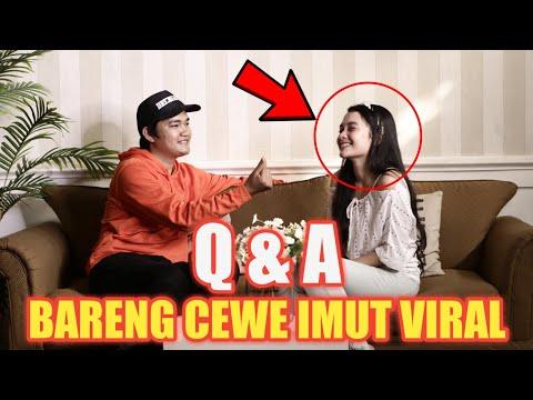 Q&A!! BARENG CEWE IMUT VIRAL !! TERNAYATA ACHIE ORANG NYA.....