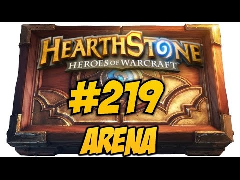 Let's Play HearthStone #219 - Komischer Alki ;) [Gameplay]*[Deutsch]