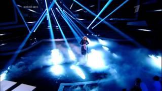 Шоу Один в один Юлия Савичева в образе Людмилы Гурченко. Эфир от 26.05.2013