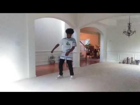 H.E.R- Lights On / Lit Dance video🔥👌