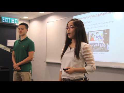 Problem-solution presentation: full version