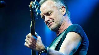 Sting - If You Love Somebody Set Them Free (My Songs Version) BuenOos Edit
