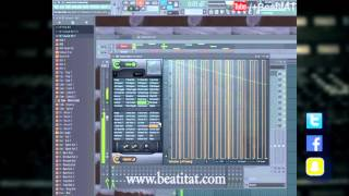 Gross Beat FL Studio 12 Tutorial (Basic)