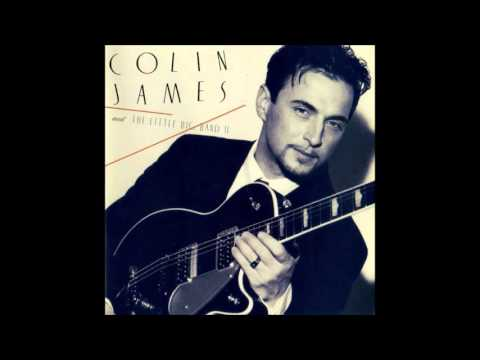 Colin James and the Little Big Band - Jumpin' from six to six