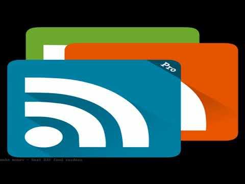 Best RSS feed readers