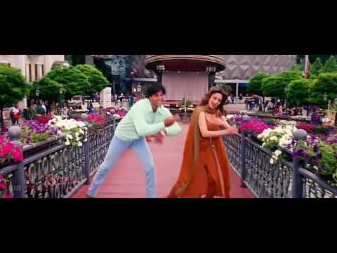 Dil To Pagal Hai  Indian Hit Song  HD