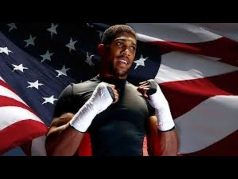 BREAKING! ANTHONY JOSHUA VS JARRELL MILLER OFFICIAL JOSHUA MAKES HIS US DEBUT Mp3