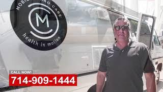 Custom Van Remodel Upgrades