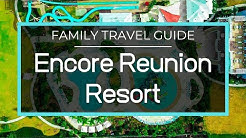 Encore Resort at Reunion - Orlando Vacation Rental House