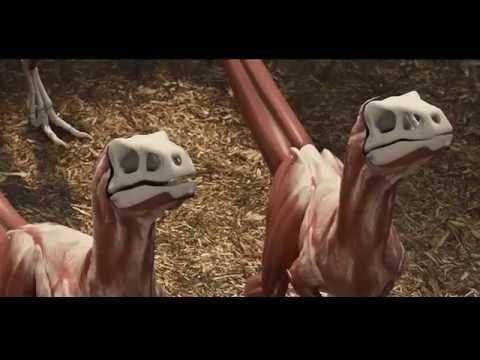 Film Effect: Jurassic World (Filmové Efekty : Jurský Svet)