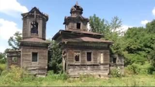 В Винницкой области спасают деревянную церковь 1776 года