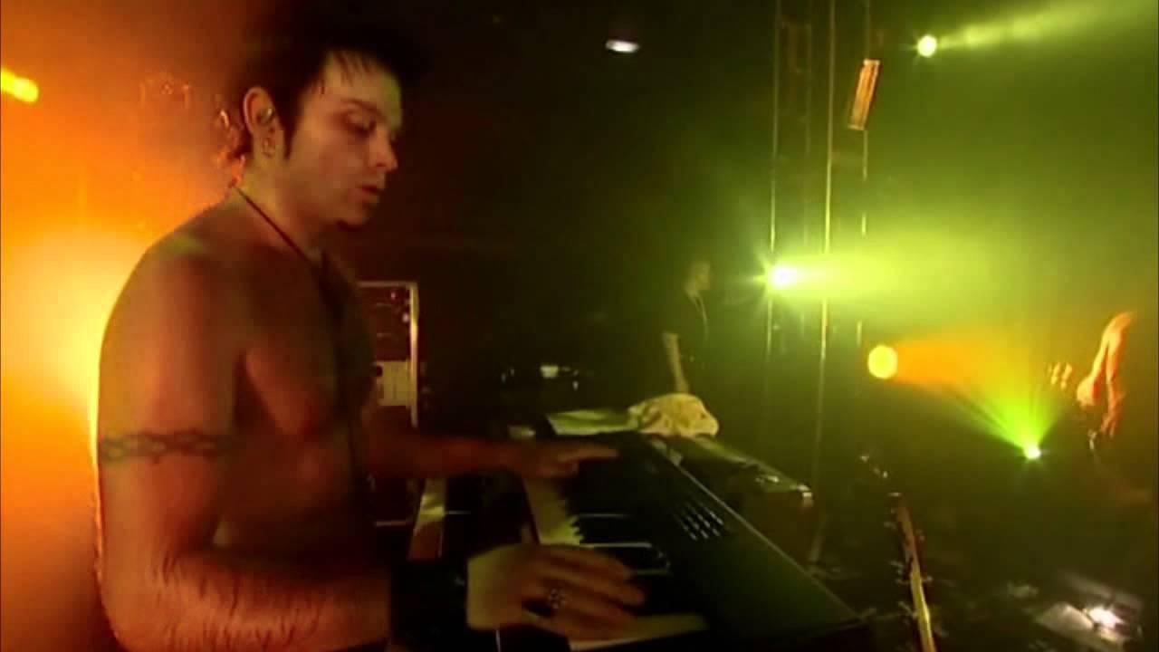 Gary Numan - 20 Are 'Friends' Electric?, Hope Bleeds DVD - Nov 2004