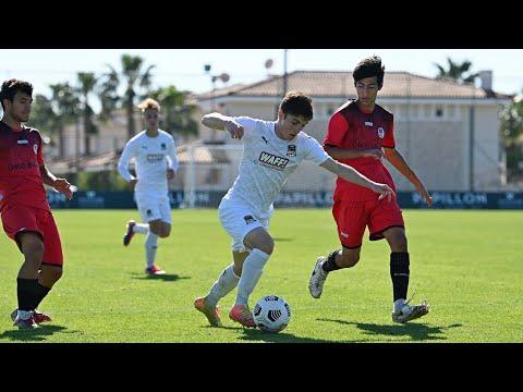 Видеообзор матча «Краснодар»-U17 – «Умид»-U18 (Азербайджан)