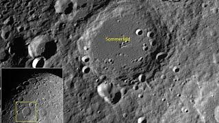 Watch: ISRO's Chandrayaan 2 captures images of Moon's craters