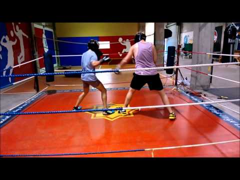 Lords Gym - Friday Sparring
