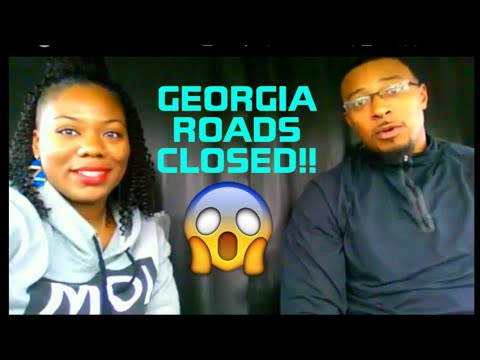 Rhode Island Transport  and Georgia shut down Part 1