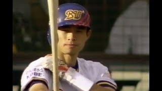 1996年、日本ハムに先行を許し、前半戦5ゲーム差をつけられたものの、後...