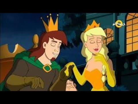 Download Simsala Grimm - Blanoasa – HD - Desene animate in Limba Romana