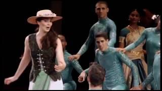 Rameau - Les Fêtes de l'Hymen et de l'Amour - Laetitia Grimaldi