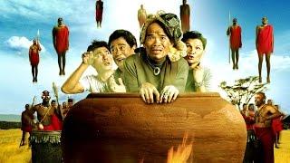 Repeat youtube video หนังตลกไทย - ดึกดำดึ๋ย (เต็มเรื่อง)