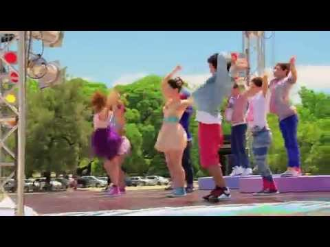 Violetta | Theme Song | Official Disney Channel UK