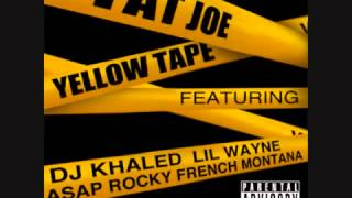 Fat Joe - Yellow Tape (Instrumental)