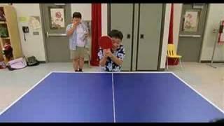 Movie / Ping Pong Playa Trailer