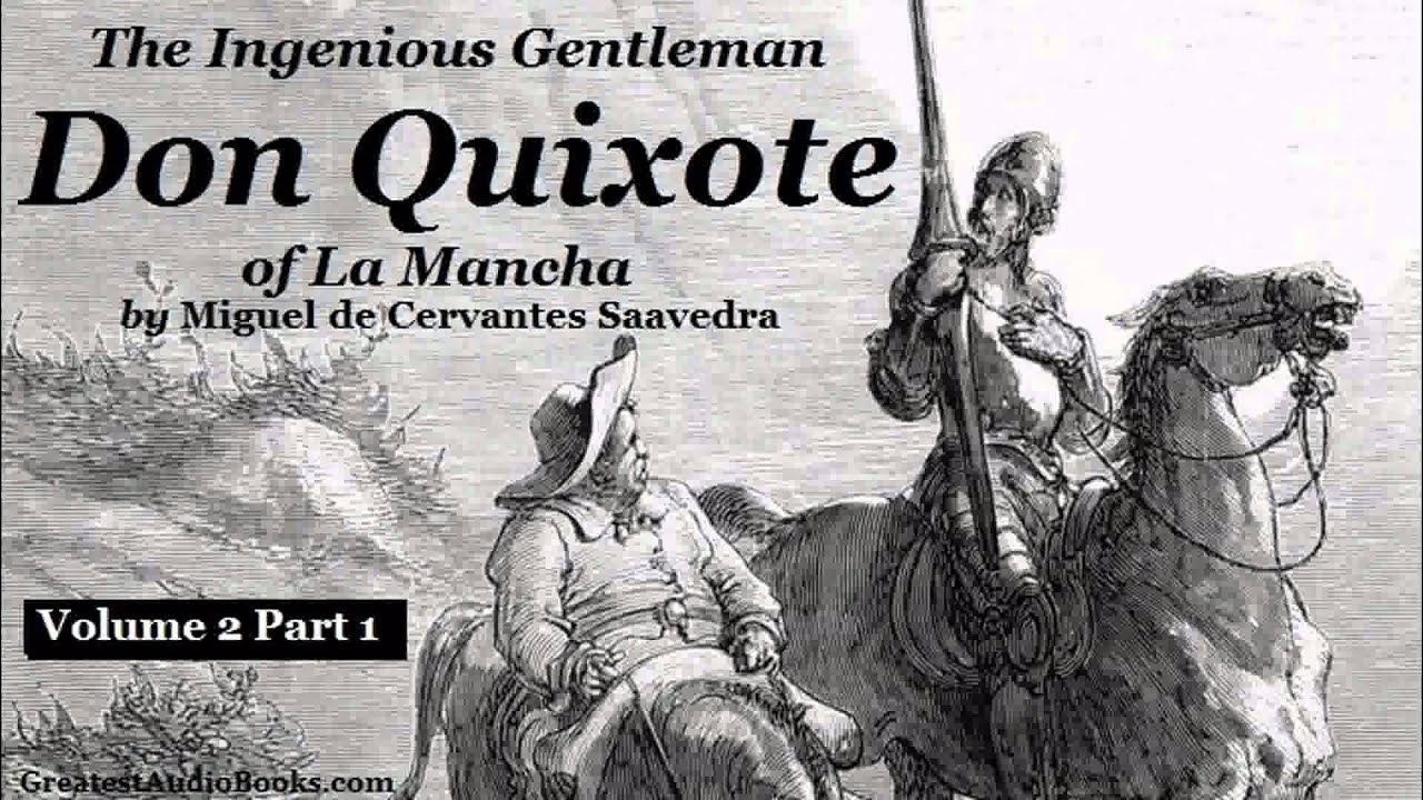 an analysis of the realistic ideas in don quixote by miguel de cervantes Don quixote de la mancha miguel de cervantes novel published in 1605 (part i) and 1615 (part ii) the following entry presents criticism of cervantes's novel don quixote don quixote de la mancha is considered one of the masterpieces of world literature the novel narrates the travels of an insane old man who, believing he is a knight-errant.