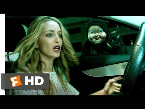 Happy Death Day (2017) - Driven to Murder Scene (5/10) | Movieclips