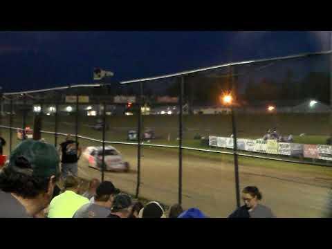 Sport Mod Bmain 2 @ Marshalltown Speedway 09/16/17