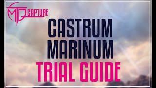 Castrum Marinum Trial Guide
