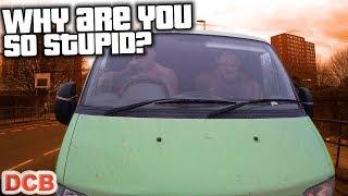 📸 UK Dash Cam | IDIOTS... JUST PURE IDIOTS | Bad Drivers Of Bristol #76