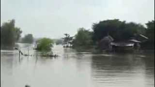 HE Kem Sokha Needs  All Khmer People to Help Poor People Suffering from Flooding