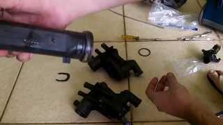 Substituição correias, bomba dágua e válvula termostática VW Polo (parte 1/2) thumbnail